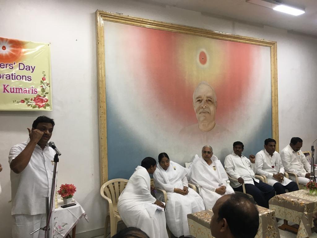 Teachers Day celebrations @ One town center, Vijayawada