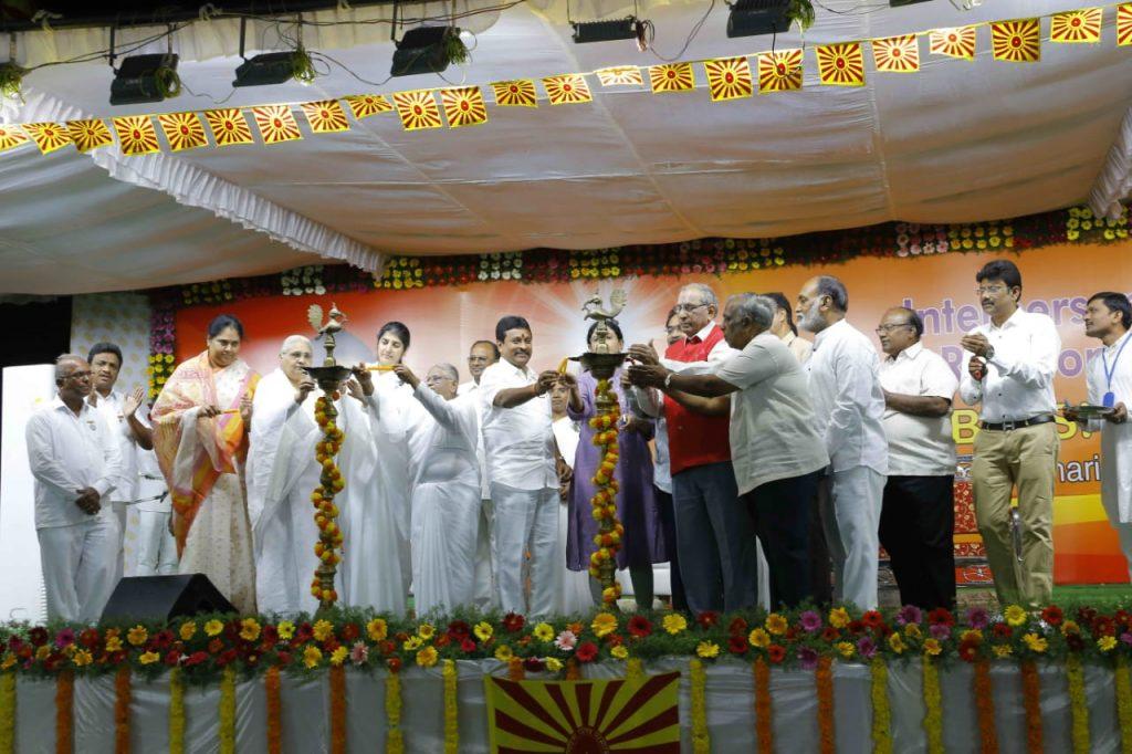 Sis. Shivani Program on 24th Jan 2020 Evening @ PWD Grounds, Vijayawada on